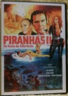 KILLERFISH aka Piranhas 2 Dvd Uncut (K)