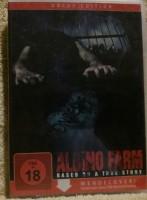 Albino Farm based on a true story Dvd Uncut (K)