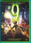 # 9 DVD fast NEUWERTIG