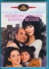Meerjungfrauen küssen besser DVD Bob Hoskins, Cher NEUWERTIG