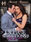 Sweet Sinner: Office Seductions 3 - Samantha Ryan