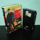 Bounty Hunter * VHS * Robert Ginty
