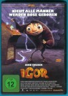 Igor DVD NEUWERTIG