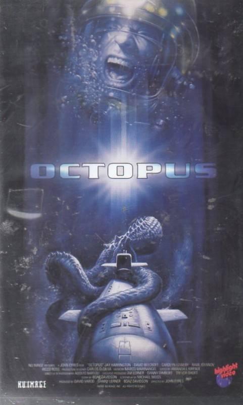 Octopus (25814)