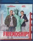 FRIENDSHIP! Blu-ray - Matthias Schweighöfer Top Komödie