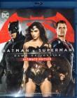 BATMAN V SUPERMAN Dawn of Justice - Blu-ray DC Wonder Woman