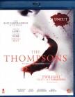 THE THOMPSONS Blu-ray - Kult Vampire Familie Horror Thriller