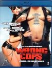 WRONG COPS Von Bullen und Biestern - Blu-ray Dupieux SUPER!