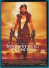 Resident Evil: Extinction DVD Milla Jovovich fast NEUWERTIG