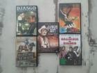 Western Sammlung - 7 Filme auf 5 DVD`s