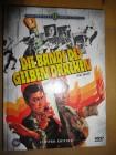 Die Bande des gelben Drachen, Mediabook, uncut, DVD