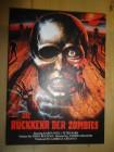 Die Rückkehr der Zombies, Mediabook, uncut, Blu-Ray