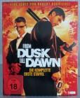 From Dusk Till Dawn - Staffel 1 - Blu-ray - Neuwertig!
