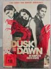 From Dusk Till Dawn - Staffel 2 - DVD