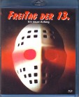 Freitag der 13.-5.Teil-Ein neuer Anfang (Blu Ray)