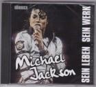 CD Hörbuch Michael Jackson Sein Leben sein Werk Neu OVP
