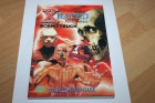 X rated - THE ART OF HORROR SCHNITTBUCH