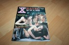 X RATED THE ART OF HORROR AUSGABE 4/26 -98