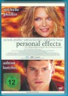 Personal Effects DVD Michelle Pfeiffer, Ashton Kutcher s g Z