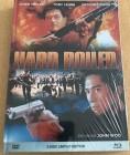 Mediabook - John Woo - Hard Boiled