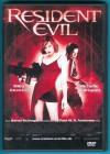 Resident Evil DVD Milla Jovovich, Michelle Rodriguez NEUWERT