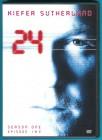 24 - twentyfour - Serieneinstieg DVD Episode 1 & 2 NEUWERTIG