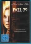 Fall 39 DVD Renée Zellweger, Bradley Cooper NEUWERTIG