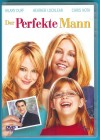 Der perfekte Mann DVD Hilary Duff, Heather Locklear f. NEUW.