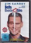 Ich, Beide & Sie - Das gemischte Doppel (DVD Neu OVP )