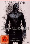 Flesh for Frankenstein - DVD