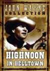 Highnoon in Helltown DVD OVP