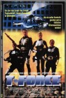 T-Force - Hartbox - Blu-ray