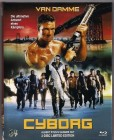 Cyborg - Hartbox - Blu-ray - 226 / 250