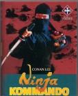Ninja Kommando - Hartbox - Blu-ray