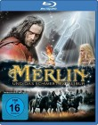 Merlin und das Schwert Excalibur (Blu-ray) NEU ab 1€