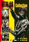 Ninja Collection (3 Filme) (NEU) ab 1€