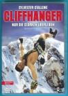 Cliffhanger - Nur die Starken überleben DVD Stallone NEUWERT