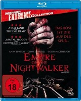 Empire of the Nightwalker (Blu-ray) NEU ab 1€