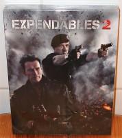THE EXPENDABLES 1 und 2 - lim. 501 Steelbook - (Filmarena)