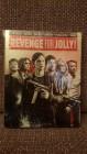 Revenge for Jolly *Capelight-Blu-ray Steelbook*
