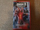 Zombie 3 VHS IMV