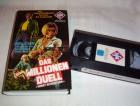 Das Millionen Duell -VHS-