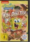 SpongeBob Schwammkopf - Extrem-Kah-rah-teh *DVD*NEU*OVP*