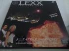 LEXX: The Dark Zone Box Set (Laser disc)