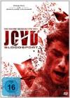 Die wahre Geschichte von JCVD's Bloodsport DVD OVP