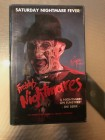 Freddys Nightmares - Saturday Nightmare Fever