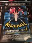 Nightmare on Elm Street 3 - Freddy Krueger lebt