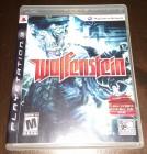 Wolfenstein PlayStation 3 Uncut PS3