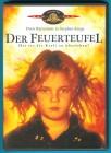 Der Feuerteufel DVD David Keith, Drew Barrymore NEUWERTIG