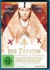 Die Päpstin DVD Johanna Wokalek NEUWERTIG